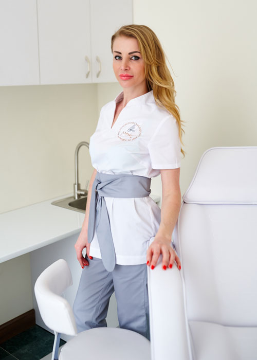 Алиханиди Наталья Ивановна