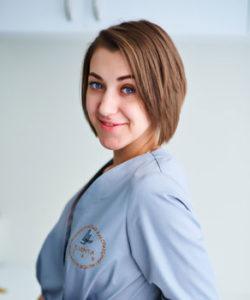 Балынская Маргарита Ростиславовна