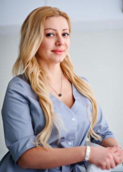 Лавриненко Татьяна Юрьевна