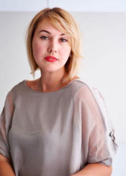 Тындюк Инна Валериевна